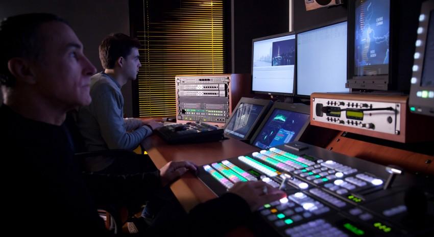 Post-production – Arte Studio