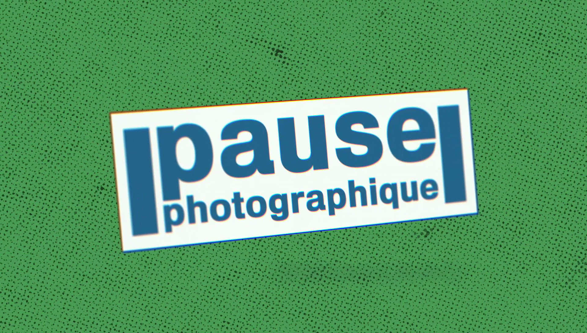 Pause photographique